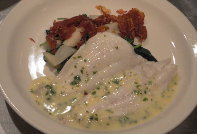 ... herb butter sautéed petrale sole in herb butter sauce recipes