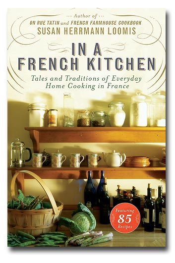 In a French Kitchen image