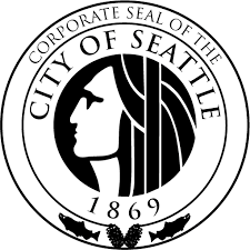 Mayors seal